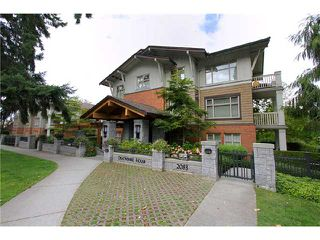 Main Photo:  in Vancouver: Quilchena Condo for sale (Vancouver West)  : MLS®# V849754