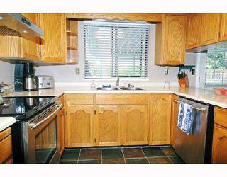 Photo 4: 12211 MAKINSON Street in Maple_Ridge: Northwest Maple Ridge House for sale (Maple Ridge)  : MLS®# V664908