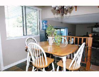 Photo 5: 12211 MAKINSON Street in Maple_Ridge: Northwest Maple Ridge House for sale (Maple Ridge)  : MLS®# V664908