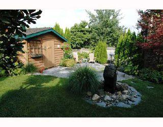 Photo 10: 12211 MAKINSON Street in Maple_Ridge: Northwest Maple Ridge House for sale (Maple Ridge)  : MLS®# V664908