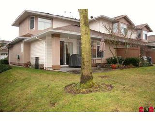 "Photo 9: 206 8260 162A Street in Surrey: Fleetwood Tynehead Townhouse for sale in ""Fleetwood Meadows"" : MLS®# F2800811"