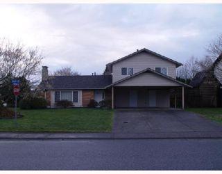 Main Photo: 19876 114B Avenue in Pitt_Meadows: South Meadows House for sale (Pitt Meadows)  : MLS®# V683356