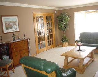 Photo 3: 109 QUEEN'S PARK Crescent in WINNIPEG: River Heights / Tuxedo / Linden Woods Residential for sale (South Winnipeg)  : MLS®# 2803096