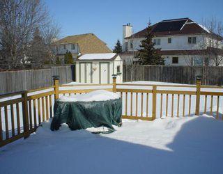 Photo 10: 109 QUEEN'S PARK Crescent in WINNIPEG: River Heights / Tuxedo / Linden Woods Residential for sale (South Winnipeg)  : MLS®# 2803096