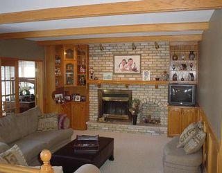 Photo 5: 109 QUEEN'S PARK Crescent in WINNIPEG: River Heights / Tuxedo / Linden Woods Residential for sale (South Winnipeg)  : MLS®# 2803096