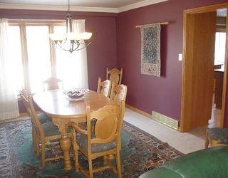 Photo 4: 109 QUEEN'S PARK Crescent in WINNIPEG: River Heights / Tuxedo / Linden Woods Residential for sale (South Winnipeg)  : MLS®# 2803096