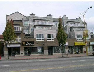Photo 1: 302 3939 HASTINGS ST in Burnaby: Vancouver Heights Condo for sale (Burnaby North)  : MLS®# V610807