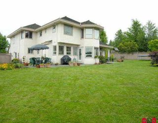 "Photo 8: 21522 46B AV in Langley: Murrayville House for sale in ""MacKlin Corner"" : MLS®# F2516521"