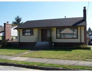 Photo 1: 230 Blackman Street in New Westminster: GlenBrooke North House for sale : MLS®# V668174