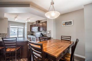 Photo 9: 60 7503 GETTY Gate in Edmonton: Zone 58 Townhouse for sale : MLS®# E4166981