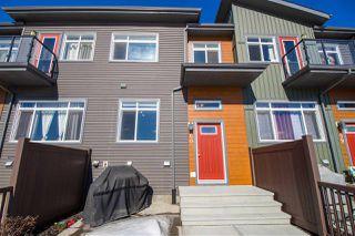 Photo 27: 60 7503 GETTY Gate in Edmonton: Zone 58 Townhouse for sale : MLS®# E4166981