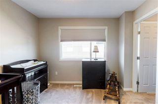 Photo 19: 60 7503 GETTY Gate in Edmonton: Zone 58 Townhouse for sale : MLS®# E4166981