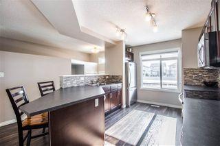 Photo 3: 60 7503 GETTY Gate in Edmonton: Zone 58 Townhouse for sale : MLS®# E4166981