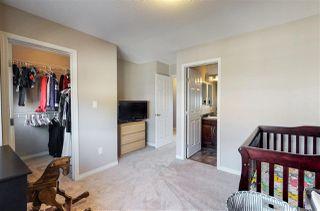 Photo 20: 60 7503 GETTY Gate in Edmonton: Zone 58 Townhouse for sale : MLS®# E4166981