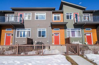 Photo 26: 60 7503 GETTY Gate in Edmonton: Zone 58 Townhouse for sale : MLS®# E4166981