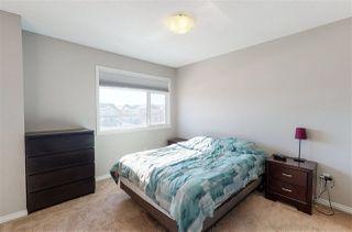 Photo 22: 60 7503 GETTY Gate in Edmonton: Zone 58 Townhouse for sale : MLS®# E4166981