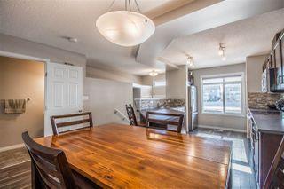 Photo 11: 60 7503 GETTY Gate in Edmonton: Zone 58 Townhouse for sale : MLS®# E4166981