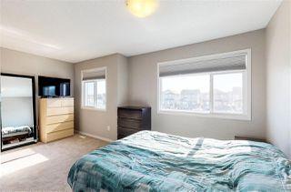 Photo 24: 60 7503 GETTY Gate in Edmonton: Zone 58 Townhouse for sale : MLS®# E4166981