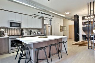 Photo 6: 325 510 E King Street in Toronto: Moss Park Condo for sale (Toronto C08)  : MLS®# C4528106