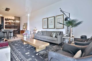Photo 10: 325 510 E King Street in Toronto: Moss Park Condo for sale (Toronto C08)  : MLS®# C4528106