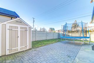 Photo 20: 7211 4TH Street in Burnaby: East Burnaby House 1/2 Duplex for sale (Burnaby East)  : MLS®# R2394563