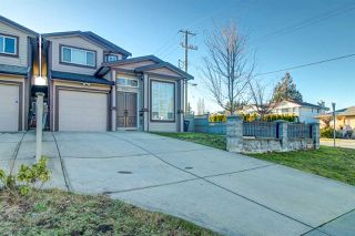 Photo 2: 7211 4TH Street in Burnaby: East Burnaby House 1/2 Duplex for sale (Burnaby East)  : MLS®# R2394563