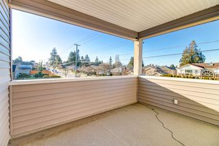 Photo 17: 7211 4TH Street in Burnaby: East Burnaby House 1/2 Duplex for sale (Burnaby East)  : MLS®# R2394563
