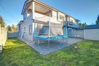 Photo 19: 7211 4TH Street in Burnaby: East Burnaby House 1/2 Duplex for sale (Burnaby East)  : MLS®# R2394563