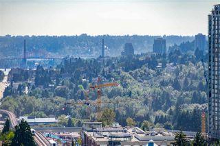 "Photo 17: 1501 691 NORTH Road in Coquitlam: Coquitlam West Condo for sale in ""THE BURQUITLAM CAPITAL"" : MLS®# R2401605"