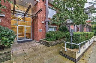 """Main Photo: 212 2488 KELLY Avenue in Port Coquitlam: Central Pt Coquitlam Condo for sale in """"SYMPHONY"""" : MLS®# R2406518"""