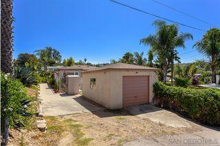 Photo 22: LA MESA House for sale : 2 bedrooms : 7794 Orien Ave