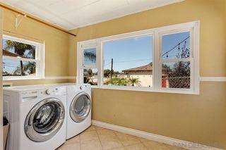 Photo 13: LA MESA House for sale : 2 bedrooms : 7794 Orien Ave