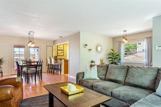 Photo 5: LA MESA House for sale : 2 bedrooms : 7794 Orien Ave