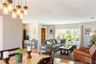 Photo 8: LA MESA House for sale : 2 bedrooms : 7794 Orien Ave