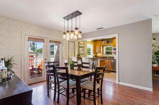 Photo 10: LA MESA House for sale : 2 bedrooms : 7794 Orien Ave