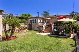 Photo 20: LA MESA House for sale : 2 bedrooms : 7794 Orien Ave