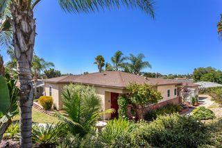 Photo 2: LA MESA House for sale : 2 bedrooms : 7794 Orien Ave