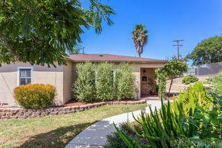 Photo 3: LA MESA House for sale : 2 bedrooms : 7794 Orien Ave