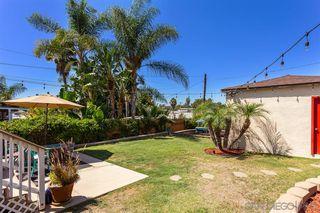 Photo 19: LA MESA House for sale : 2 bedrooms : 7794 Orien Ave