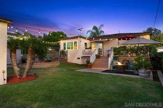 Photo 24: LA MESA House for sale : 2 bedrooms : 7794 Orien Ave