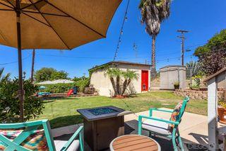 Photo 18: LA MESA House for sale : 2 bedrooms : 7794 Orien Ave