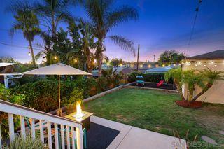 Main Photo: LA MESA House for sale : 2 bedrooms : 7794 Orien Ave