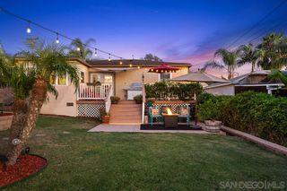 Photo 23: LA MESA House for sale : 2 bedrooms : 7794 Orien Ave