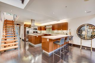 Photo 6: MISSION HILLS Condo for sale : 3 bedrooms : 3033 India St. #6 in San Diego