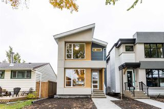 Main Photo: 9511 70 Avenue NW in Edmonton: Zone 17 House for sale : MLS®# E4176249