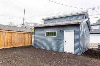 Photo 29: 9511 70 Avenue NW in Edmonton: Zone 17 House for sale : MLS®# E4176249