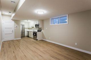 Photo 25: 9511 70 Avenue NW in Edmonton: Zone 17 House for sale : MLS®# E4176249