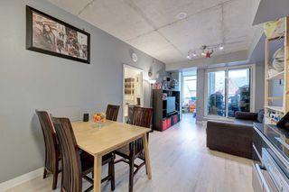 Photo 5: 206 20 Gladstone Avenue in Toronto: Little Portugal Condo for lease (Toronto C01)  : MLS®# C4639298