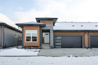 Photo 36: 22 4517 190A Street in Edmonton: Zone 20 Townhouse for sale : MLS®# E4181351