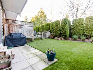 "Photo 17: 150 20449 66 Avenue in Langley: Willoughby Heights Townhouse for sale in ""NATURES LANDING"" : MLS®# R2422981"